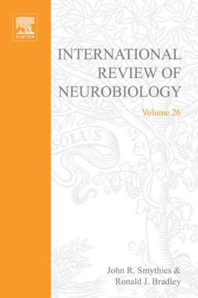 INTERNATIONAL REVIEW NEUROBIOLOGY V 26. Vol.26