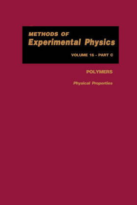 Polymers Physical Properties