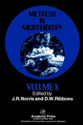 METHODS IN MICROBIOLOGY,VOLUME 8