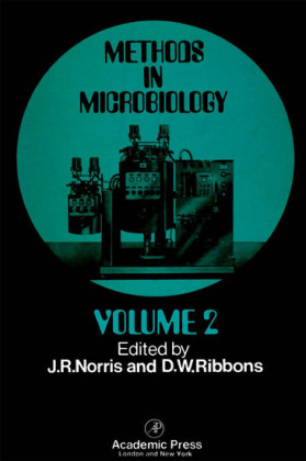 METHODS IN MICROBIOLOGY,VOLUME 2