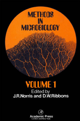 METHODS IN MICROBIOLOGY,VOLUME 1