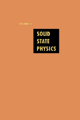 Solid State Physics V6