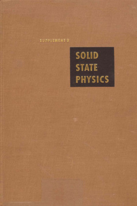 Solid State Physics V2
