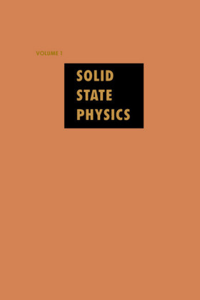 Solid State Physics V1