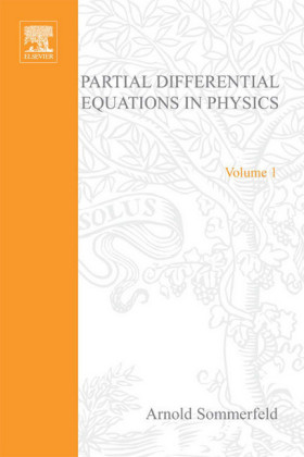 Partial differential equations in physics