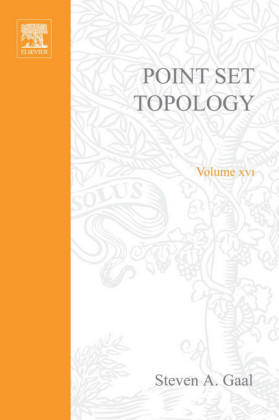 Point set topology