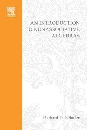 An introduction to nonassociative algebras
