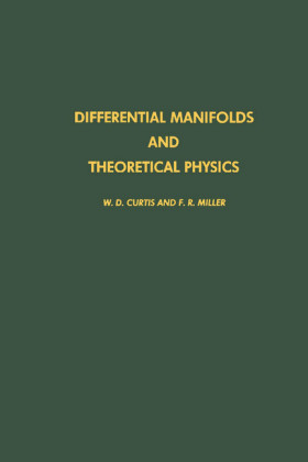 Differential manifolds and theoretical physics
