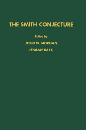 The Smith Conjecture