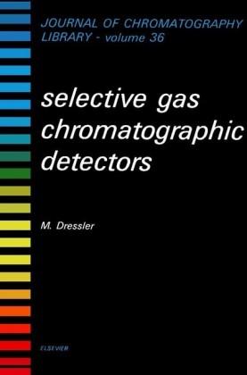 Selective Gas Chromatographic Detectors