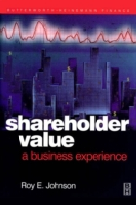 Shareholder Value
