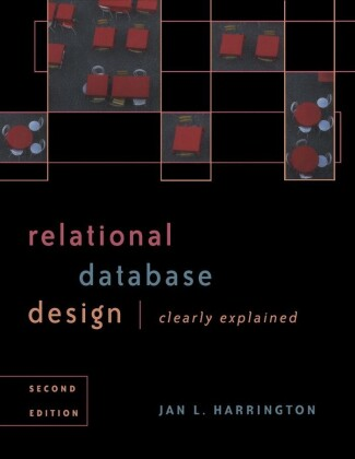 Relational Database Design Clearly Explained