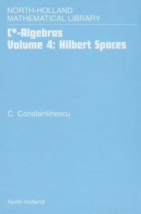 Hilbert Spaces