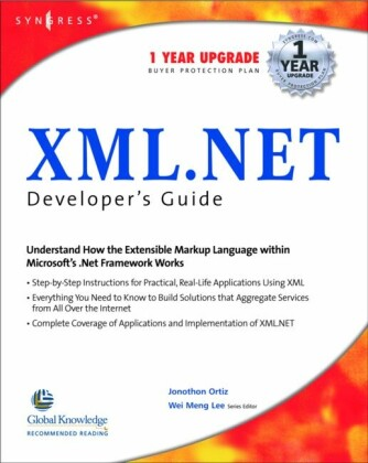 XML Net Developers Guide