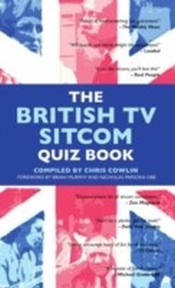 British TV Sitcom Quiz Book