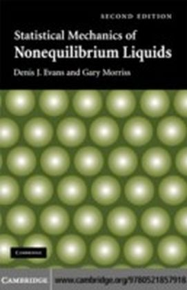 Statistical Mechanics of Nonequilibrium Liquids
