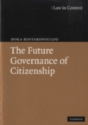 Future Governance of Citizenship