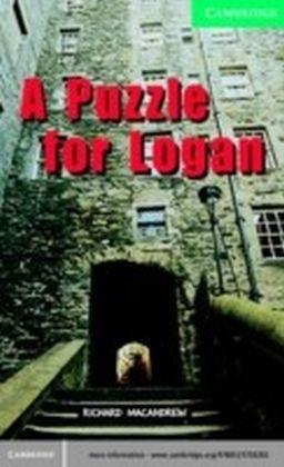 Puzzle for Logan