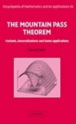 Mountain Pass Theorem