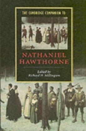 Cambridge Companion to Nathaniel Hawthorne