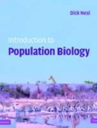 Introduction to Population Biology