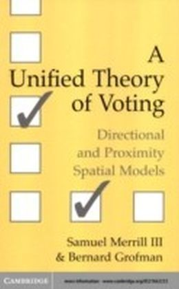 Unified Theory of Voting