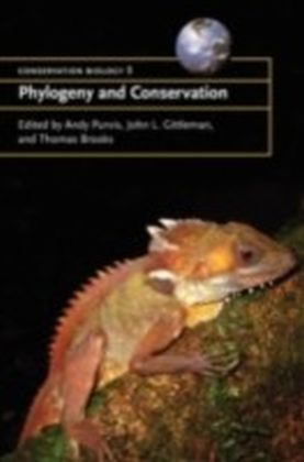 Phylogeny and Conservation