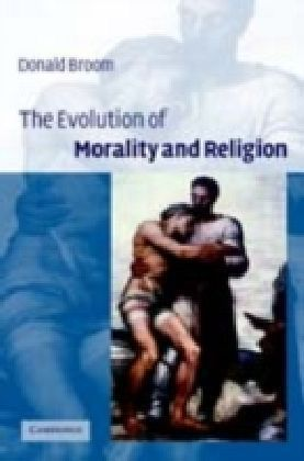 Evolution of Morality and Religion