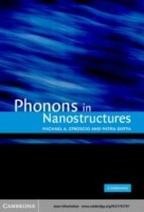 Phonons in Nanostructures