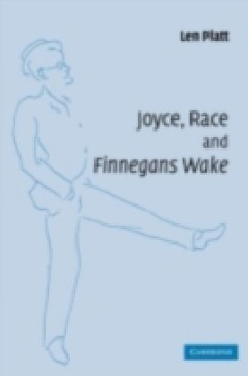 Joyce, Race and 'Finnegans Wake'