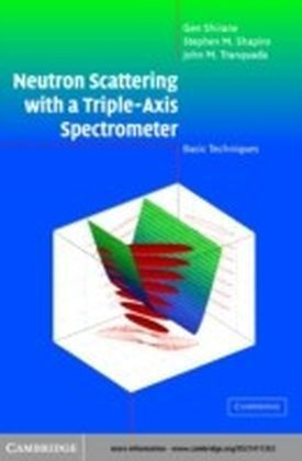 Neutron Scattering with a Triple-Axis Spectrometer