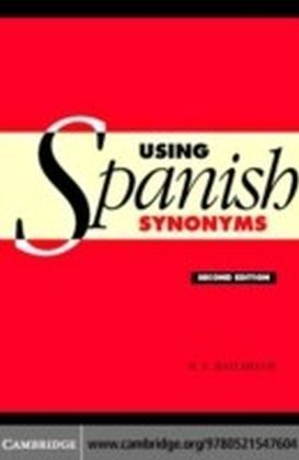 Using Spanish Synonyms