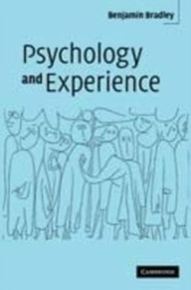 Psychology and Experience