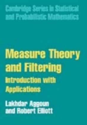 Measure Theory and Filtering