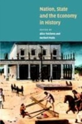 Nation, State, and the Economy in History