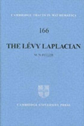 Levy Laplacian