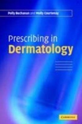 Prescribing in Dermatology