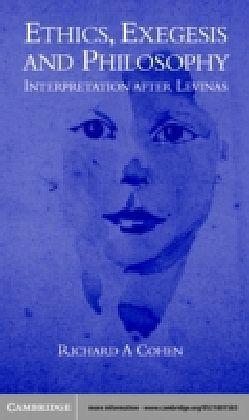 Ethics, Exegesis and Philosophy