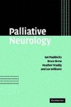 Palliative Neurology