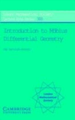 Introduction to Mobius Differential Geometry