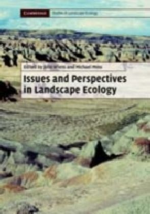 Issues and Perspectives in Landscape Ecology