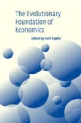 Evolutionary Foundations of Economics