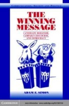 Winning Message