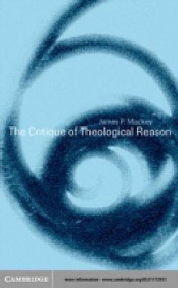 Critique of Theological Reason