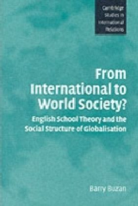 From International to World Society?