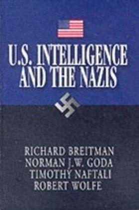 U.S. Intelligence and the Nazis