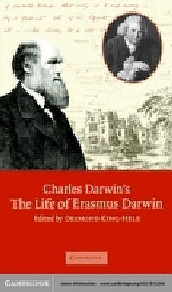 Charles Darwin's 'The Life of Erasmus Darwin'