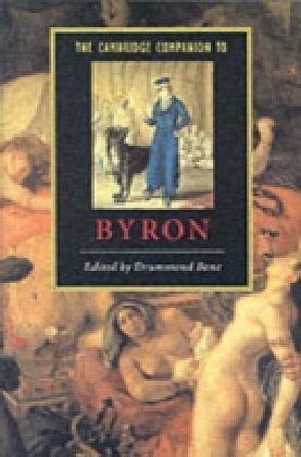 Cambridge Companion to Byron