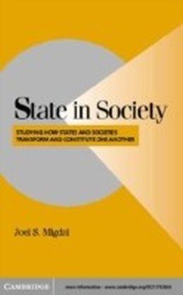 State in Society