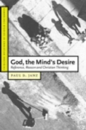 God, the Mind's Desire